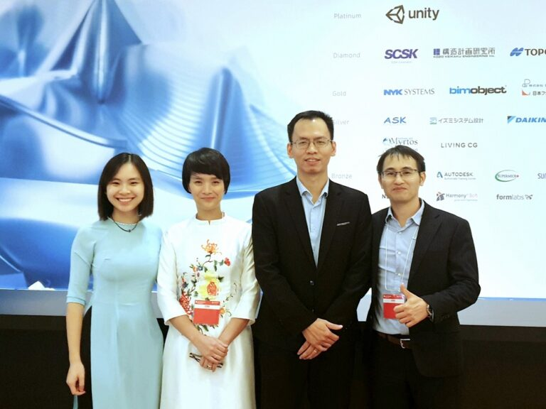 Harmony Advanced Technologies - AUJ 2019