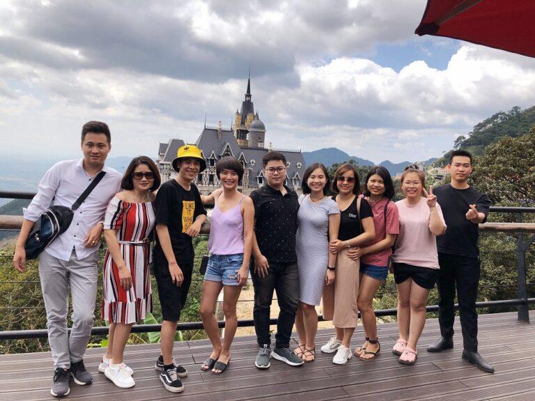 Harmony Advanced Technologies - Company trip 2019